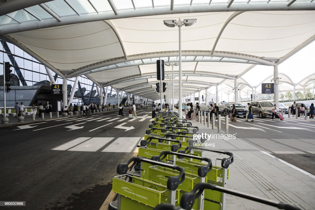 China Southern Airlines Launches New Terminal
