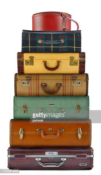 Tour de bagages