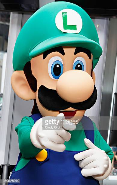 Mario kart wii building set photos et images de collection - Mario kart wii personnages et vehicules ...