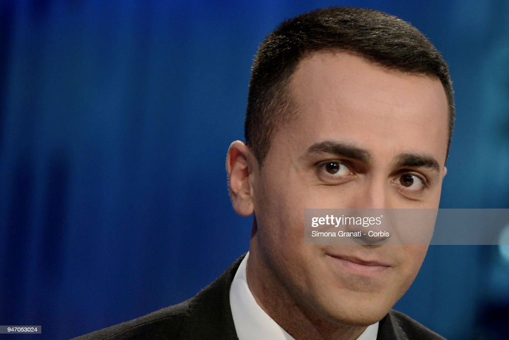 Italian Daily Politics : News Photo
