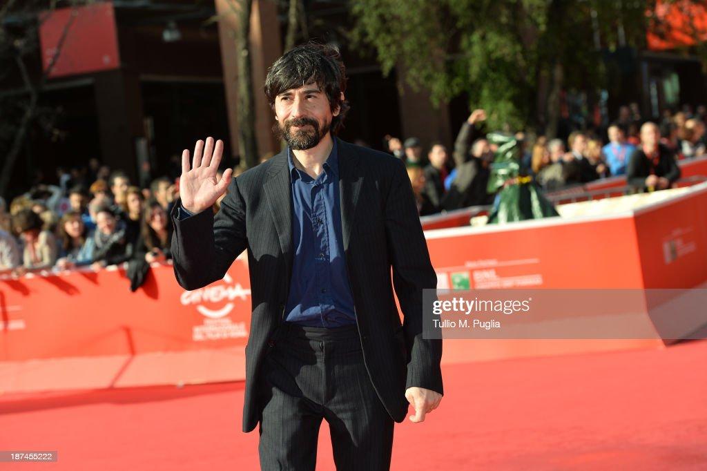 'Marina' Premiere - The 8th Rome Film Festival