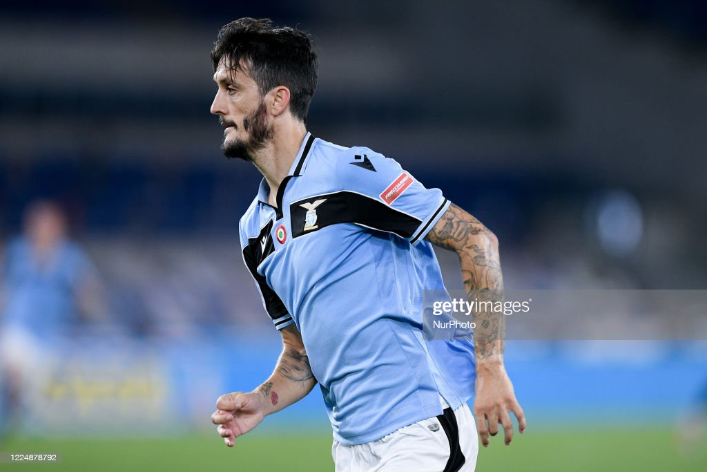 SS Lazio v AC Milan- Serie A : News Photo