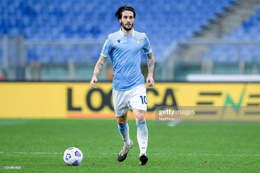 SS Lazio v FC Crotone - Serie A : News Photo