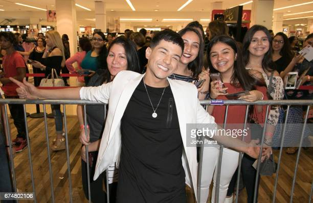 Macys welcomes luis coronel stock photos and pictures getty images luis coronel attends macys international mall to do a meet greet with fans on april 28 m4hsunfo