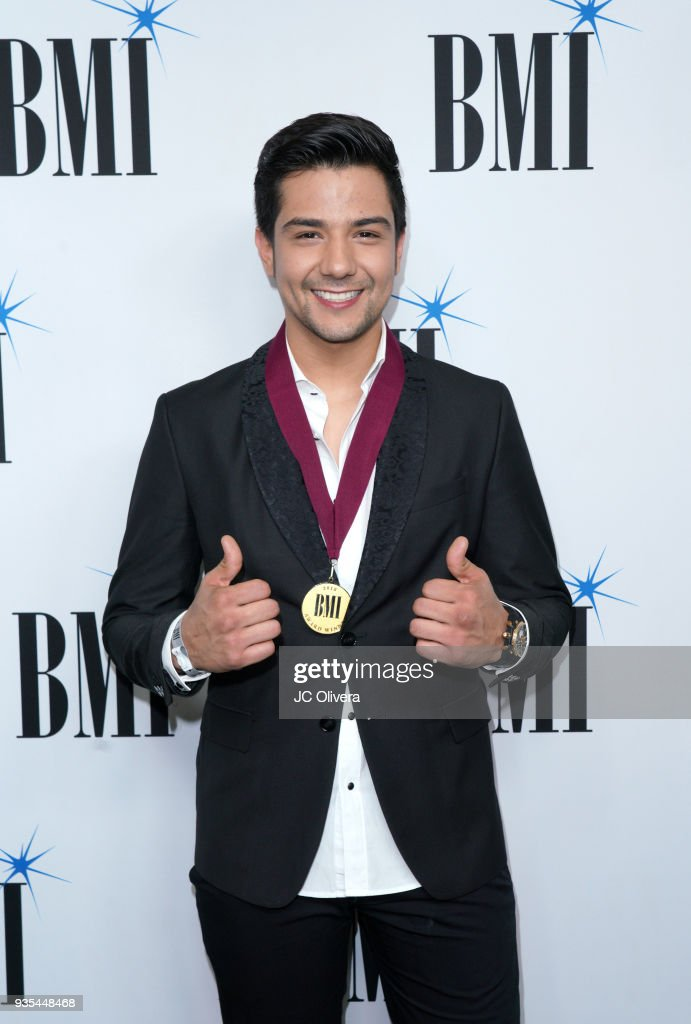 25th Annual BMI Latin Awards - Red Carpet