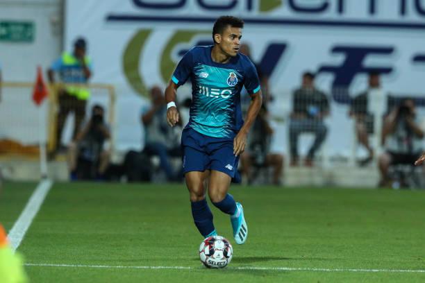 PRT: FC Porto v Getafe CF -  Copa Iberica Final