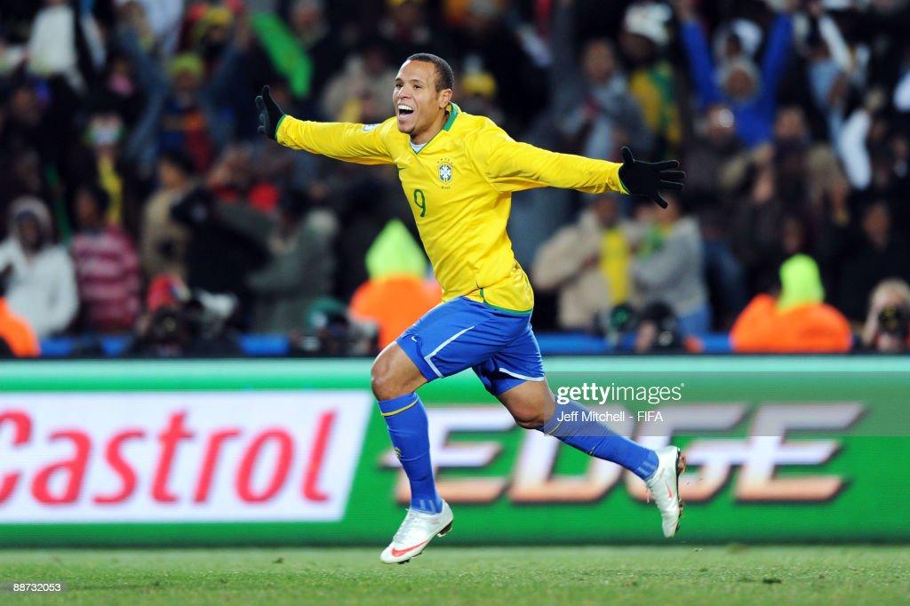 USA v Brazil - FIFA Confederations Cup Final : ニュース写真