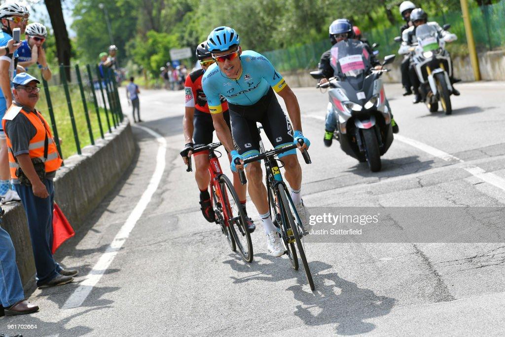 2018 Giro d'Italia - Stage Seventeen