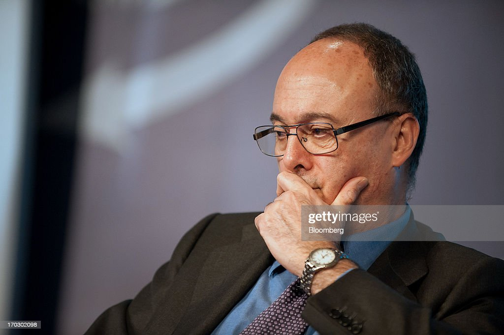 The International Economic Forum Of The Americas' Conference Of Montreal : News Photo