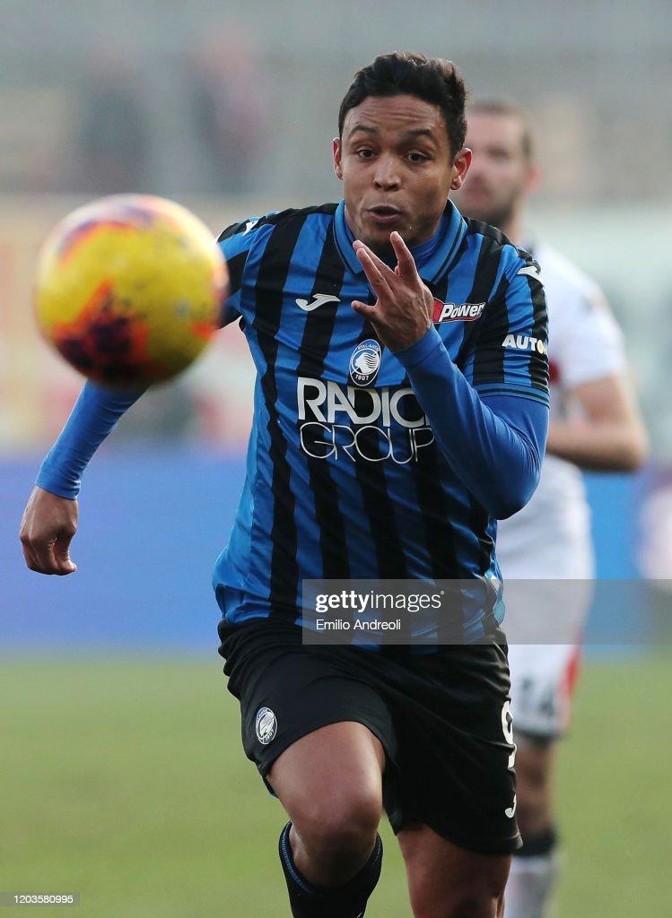Atalanta BC v Genoa CFC - Serie A : News Photo