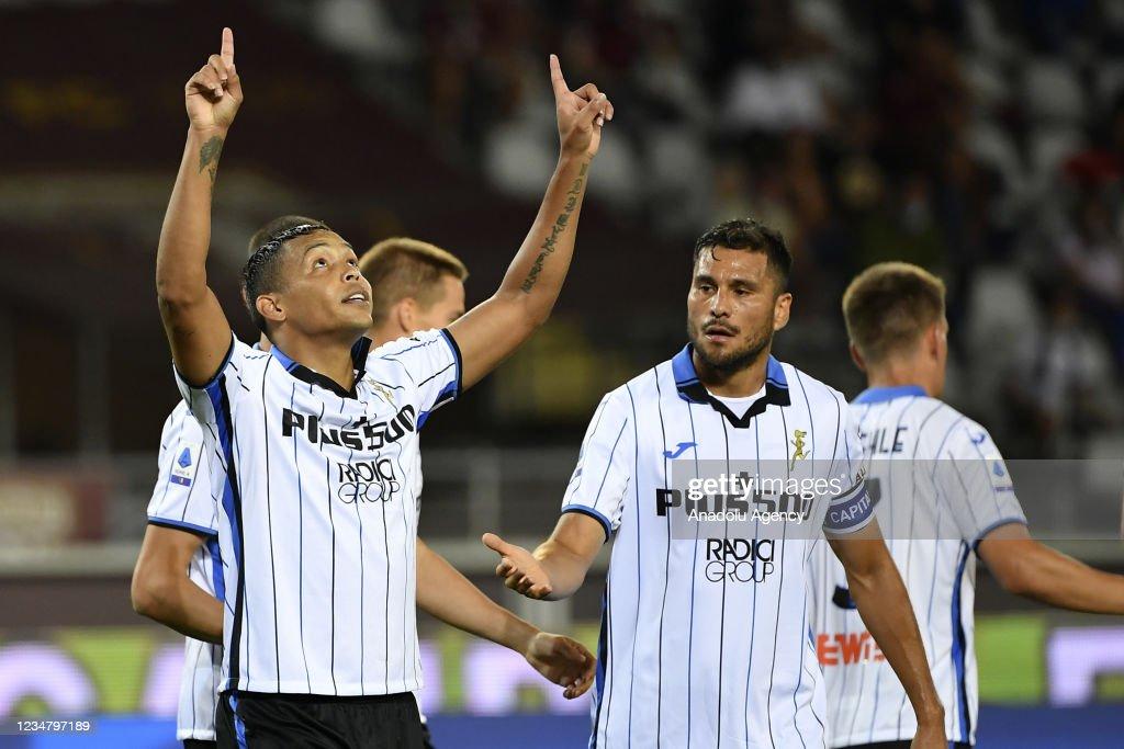 Torino FC v Atalanta - Serie A : News Photo
