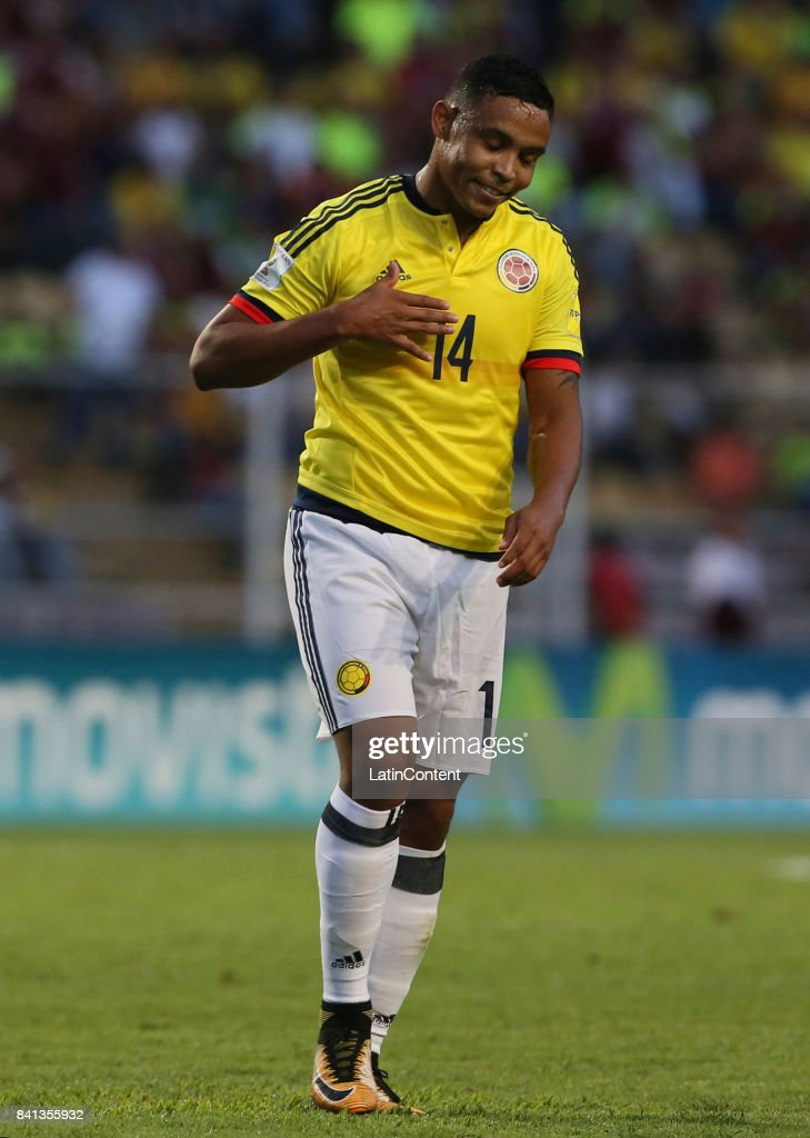 Venezuela v Colombia - FIFA 2018 World Cup Qualifiers