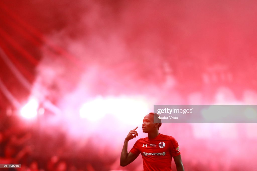 The Best Soccer Photos of the Week  (May 14 — 20, 2018)