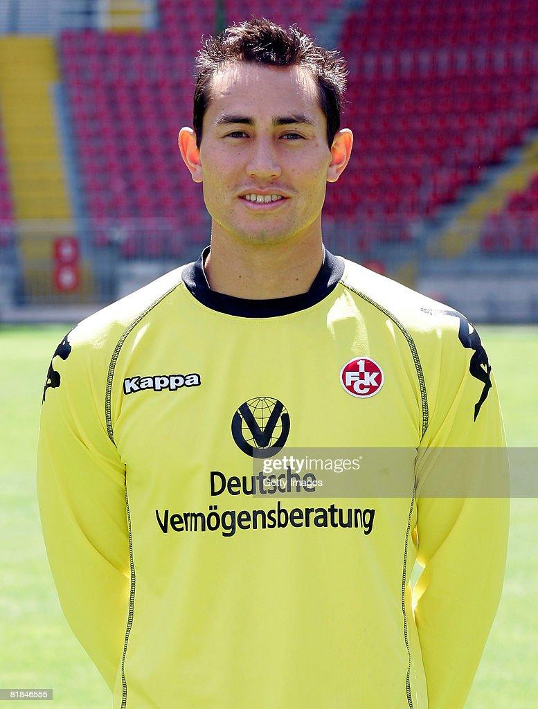 1. FC Kaiserslautern Team Presentation