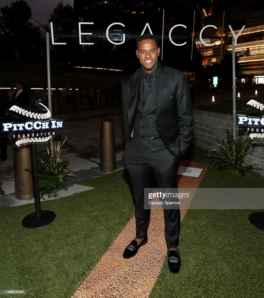 The LegaCCy Gala : News Photo