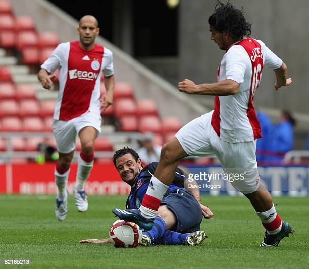 Ajax Vs Paok: Luis Suarez Ajax Stock Photos And Pictures