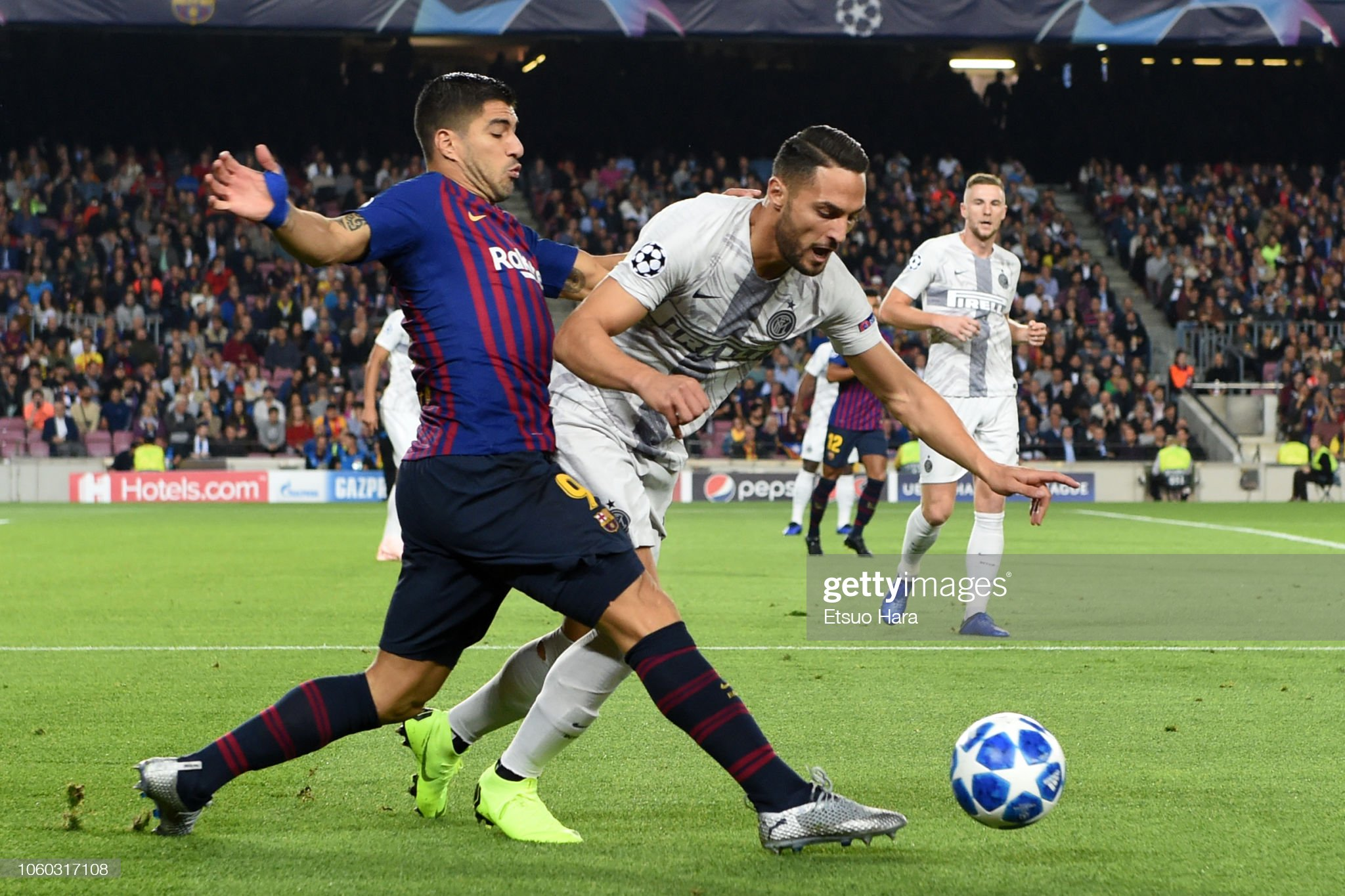 Barcelona v Inter preview, prediction and odds