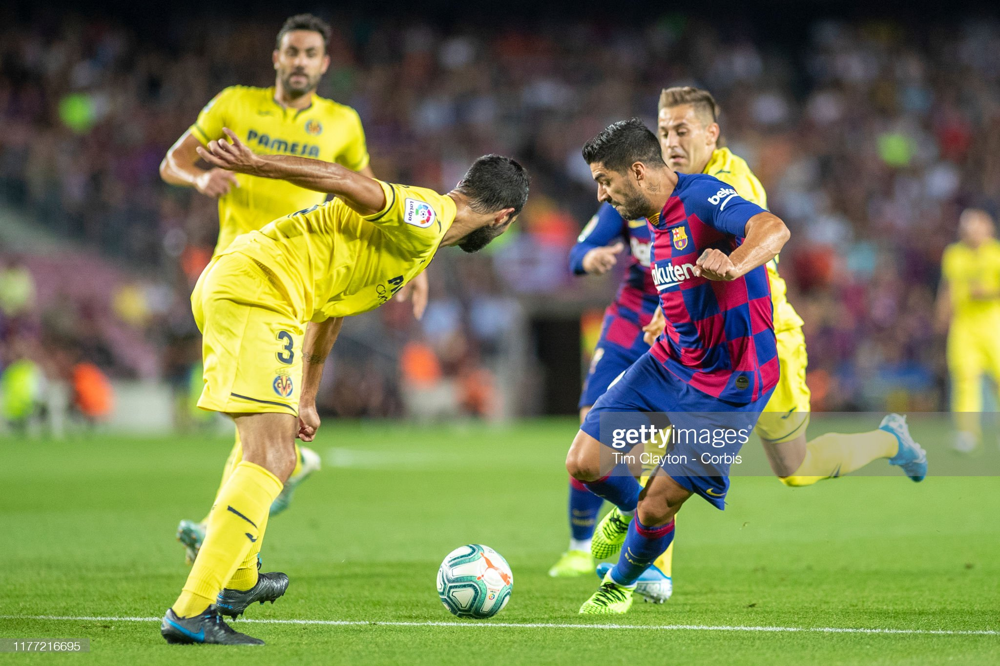 Villarreal vs Barcelona Preview, prediction and odds
