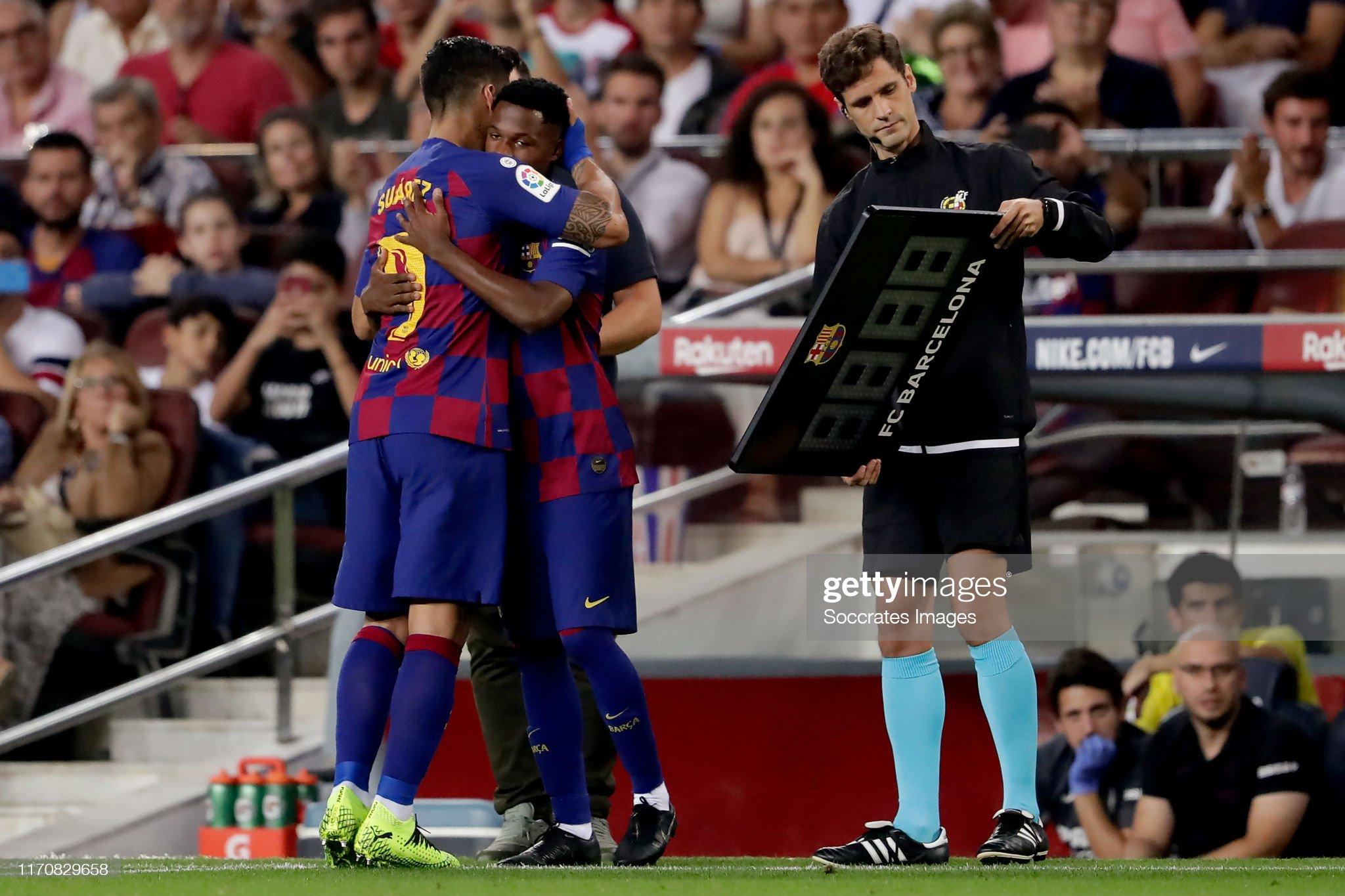 صور مباراة : برشلونة - فياريال 2-1 ( 24-09-2019 )  Luis-suarez-of-fc-barcelona-ansu-fati-of-fc-barcelona-during-the-la-picture-id1170829658?s=2048x2048