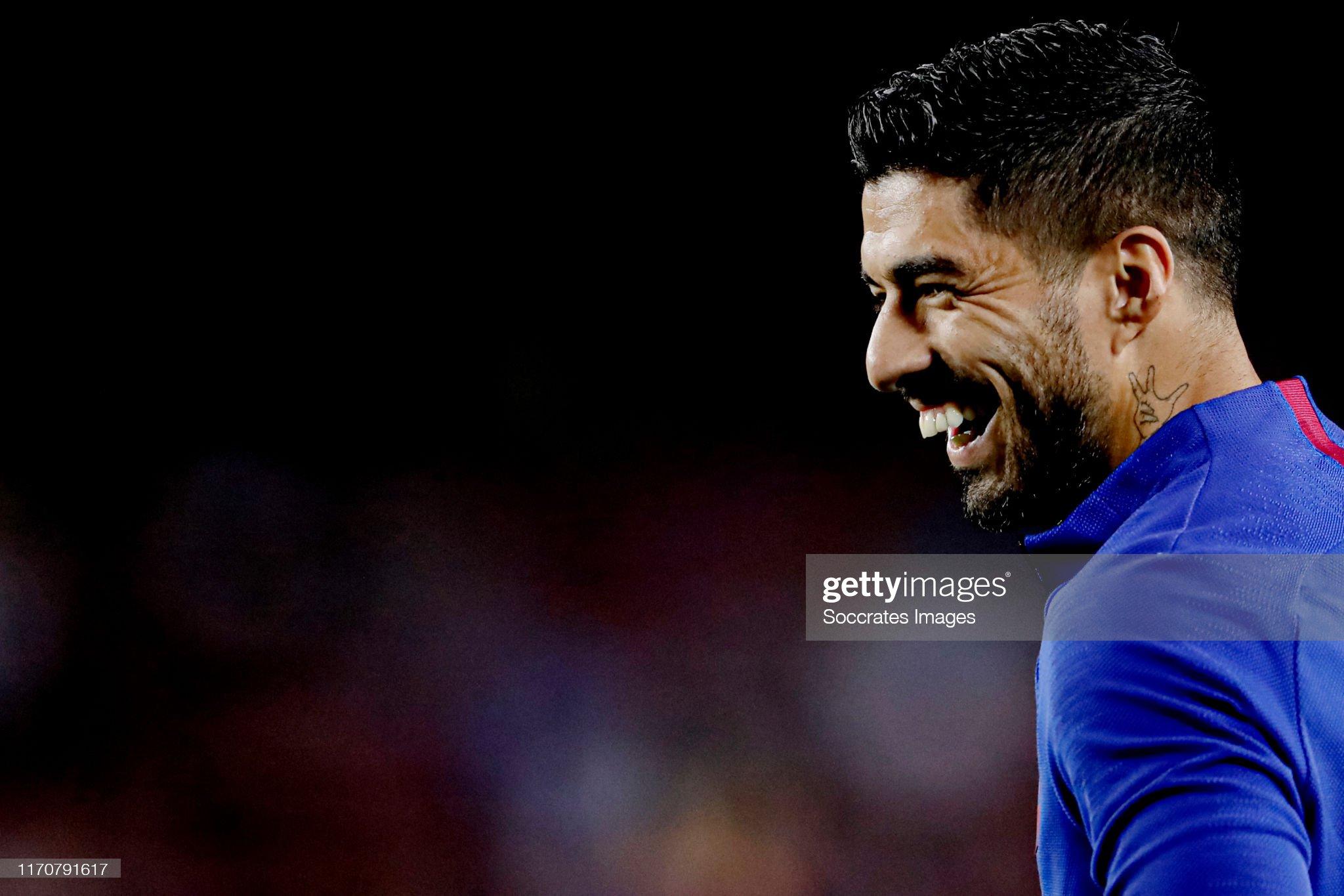 صور مباراة : برشلونة - فياريال 2-1 ( 24-09-2019 )  Luis-suarez-of-fc-barcelona-during-the-la-liga-santander-match-fc-v-picture-id1170791617?s=2048x2048