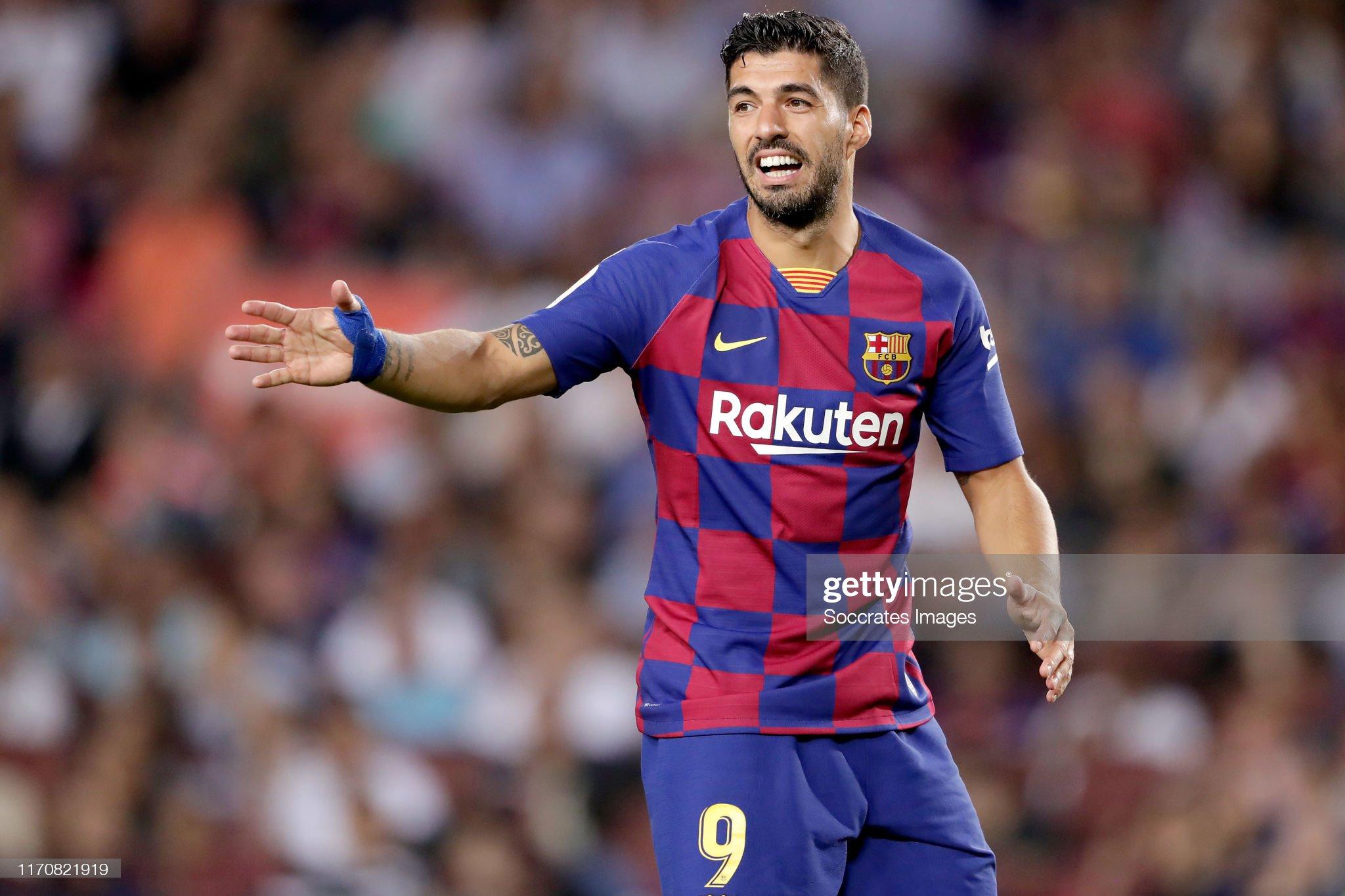 صور مباراة : برشلونة - فياريال 2-1 ( 24-09-2019 )  Luis-suarez-of-fc-barcelona-during-the-la-liga-santander-match-fc-v-picture-id1170821919?s=2048x2048