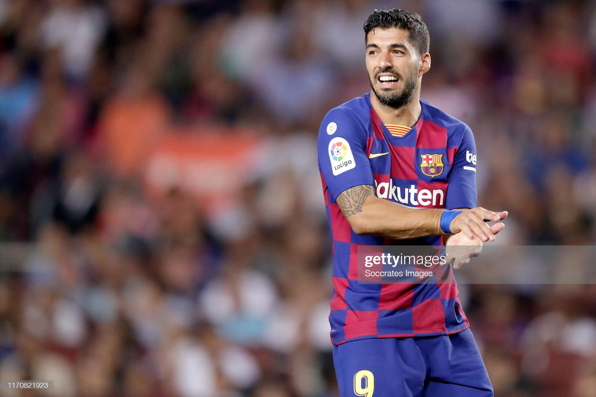 صور مباراة : برشلونة - فياريال 2-1 ( 24-09-2019 )  Luis-suarez-of-fc-barcelona-during-the-la-liga-santander-match-fc-v-picture-id1170821923?s=2048x2048