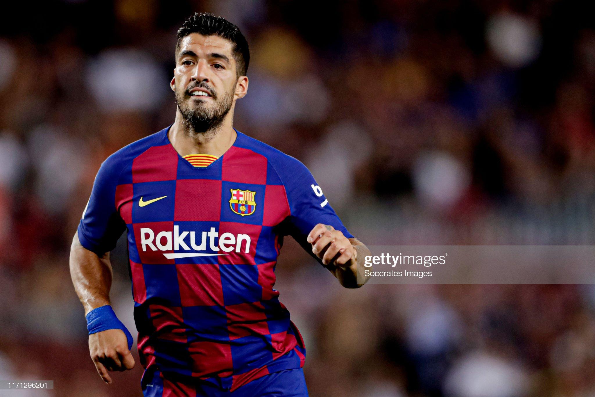 صور مباراة : برشلونة - فياريال 2-1 ( 24-09-2019 )  Luis-suarez-of-fc-barcelona-during-the-la-liga-santander-match-fc-v-picture-id1171296201?s=2048x2048