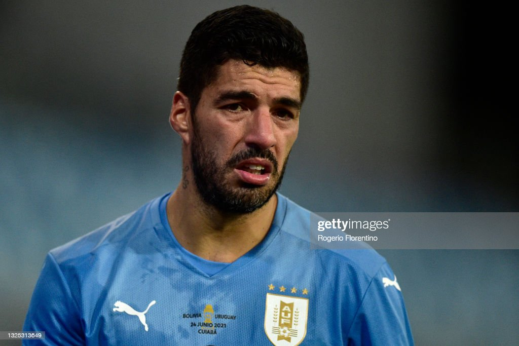 Bolivia v Uruguay: Group A - Copa America Brazil 2021 : News Photo