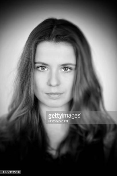 LuisaMarie Neubauer deutsche politische Aktivistin und Mitorganisatorin der Klimaschutzinitiative Fridays for Future in Deutschland