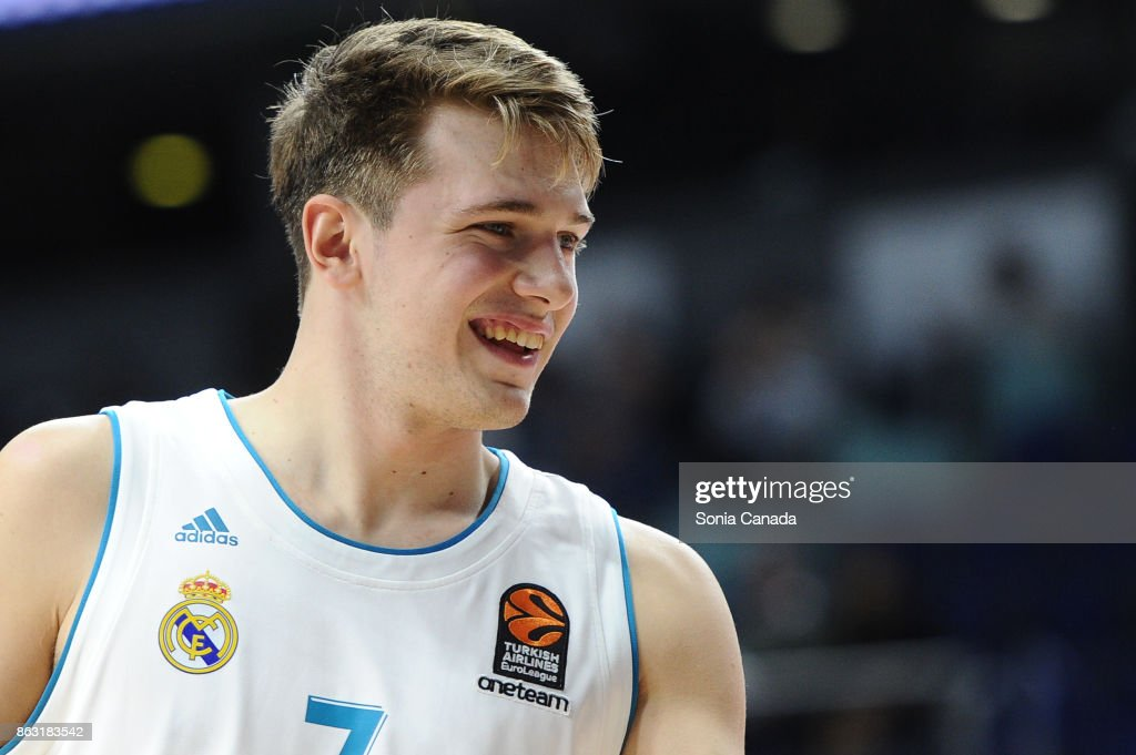 Real Madrid v CSKA Moscow - Turkish Airlines EuroLeague