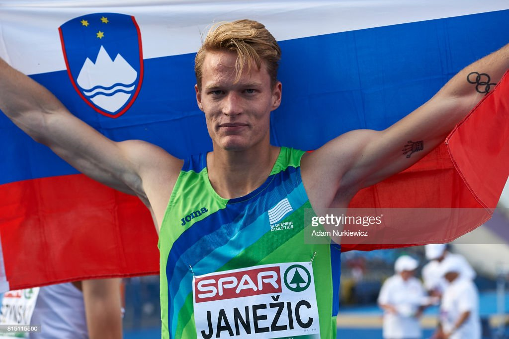 European Athletics U23 Championships 2017 - Day 3 : News Photo