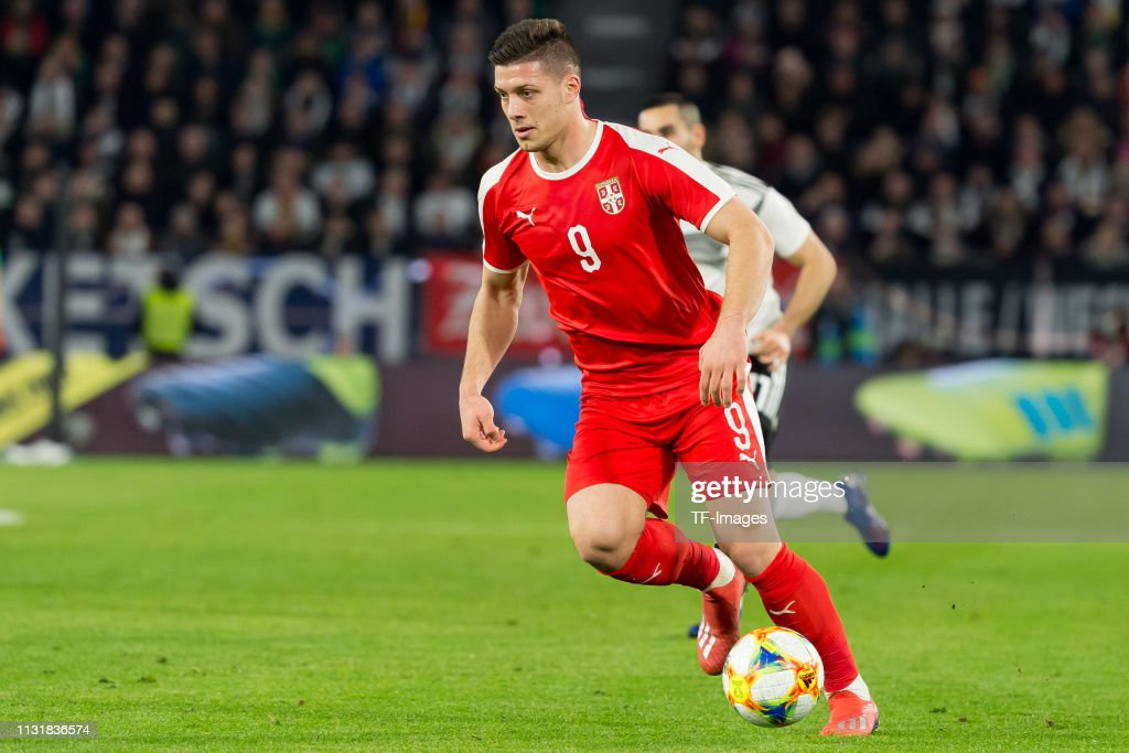 Germany v Serbia - International Friendly : News Photo