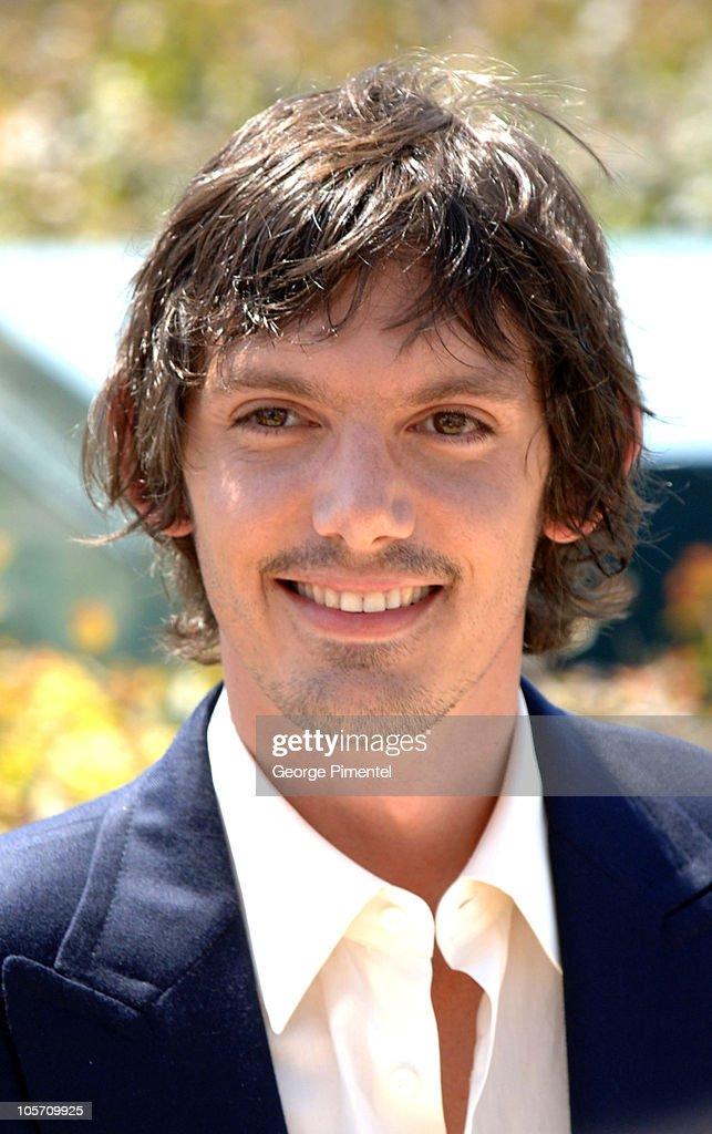 "2005 Cannes Film Festival - ""Last Days"" Photocall"