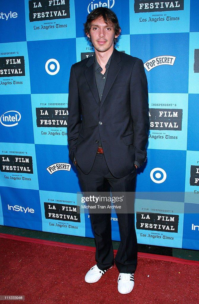 """2006 Los Angeles Film Festival - """"Swedish Auto"""" Premiere"""