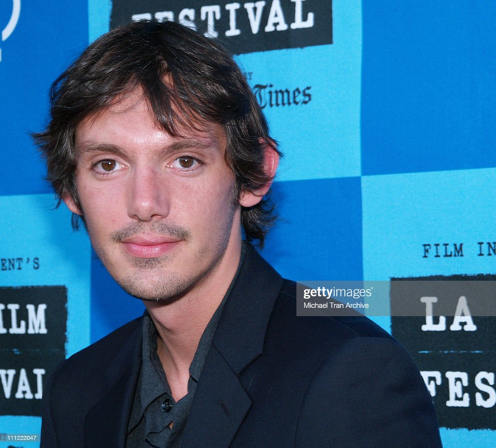 "2006 Los Angeles Film Festival - ""Swedish Auto"" Premiere"