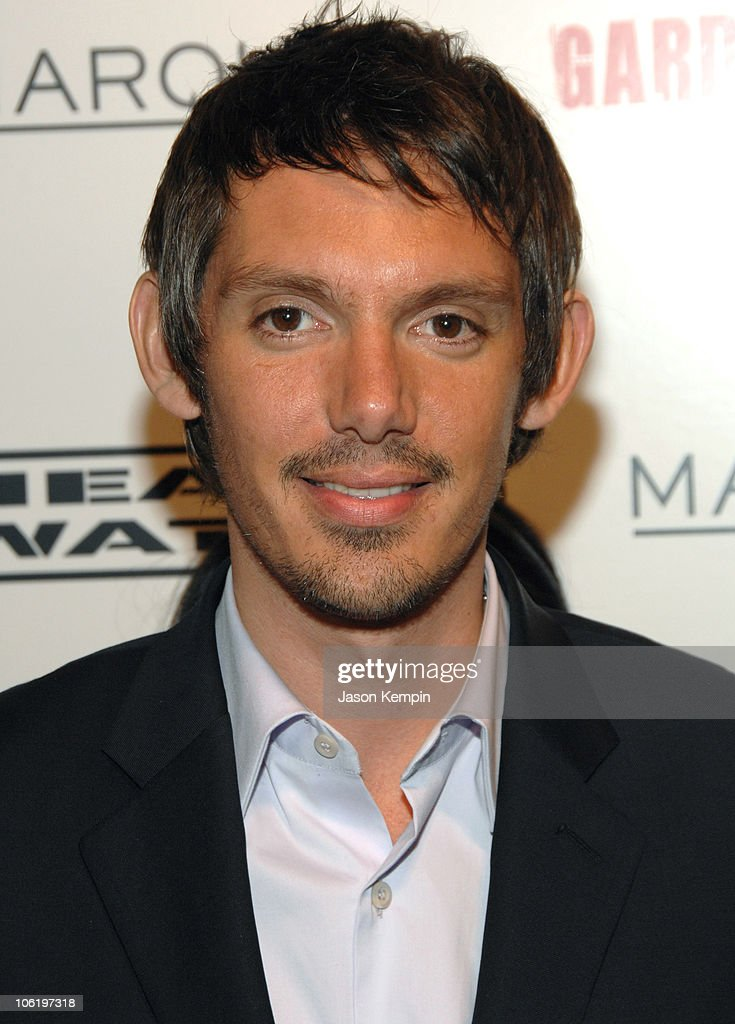 Lukas Haas during 6th Annual Tribeca Film Festival - Premiere of 'Gardener Of Eden' - After Party at Marquee in New York City, New York, United States.