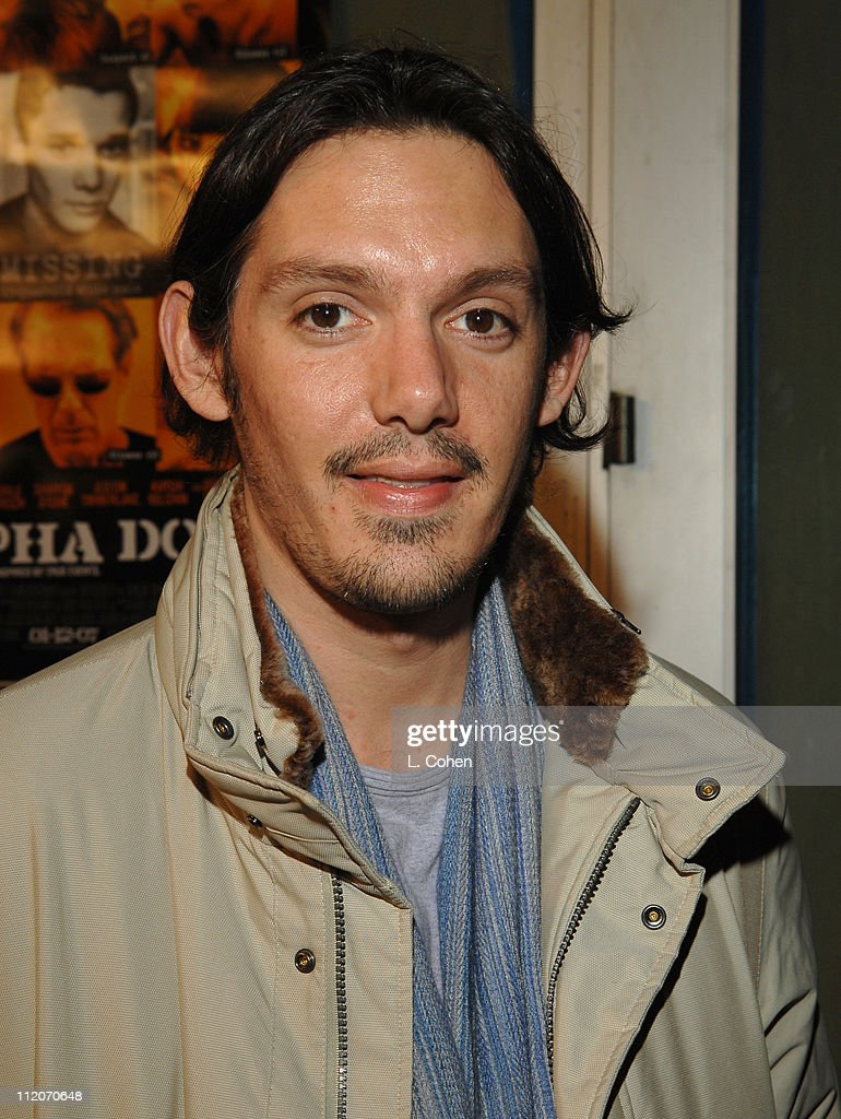 Alpha Dog Los Angeles Premiere - Red Carpet