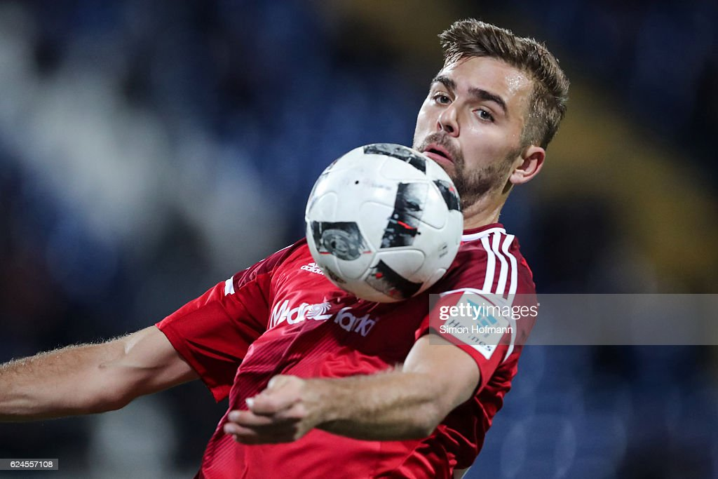 SV Darmstadt 98 v FC Ingolstadt 04 - Bundesliga