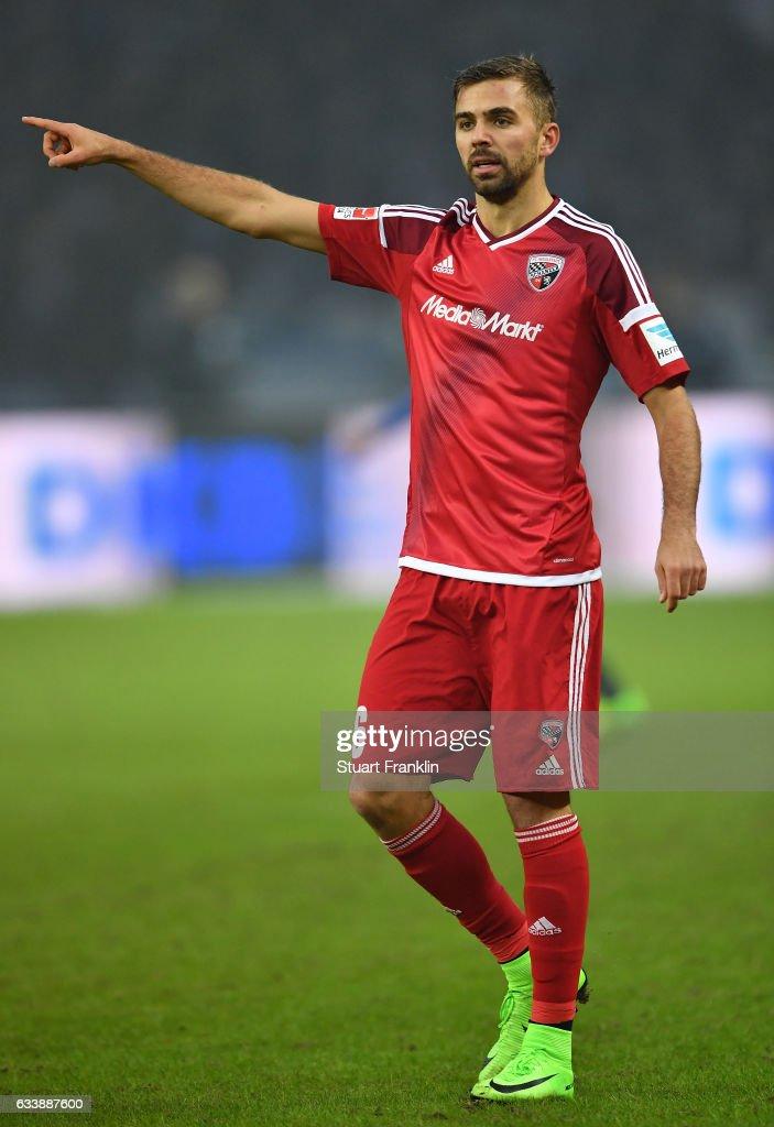 Hertha BSC v FC Ingolstadt 04 - Bundesliga