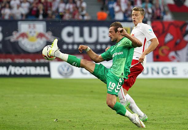 Fotos Und Bilder Von Rb Leipzig V Greuther Fuerth 2 Bundesliga