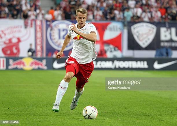 Spvgg Greuther Fuerth V Rb Leipzig 2 Bundesliga Stock Fotos Und Bilder
