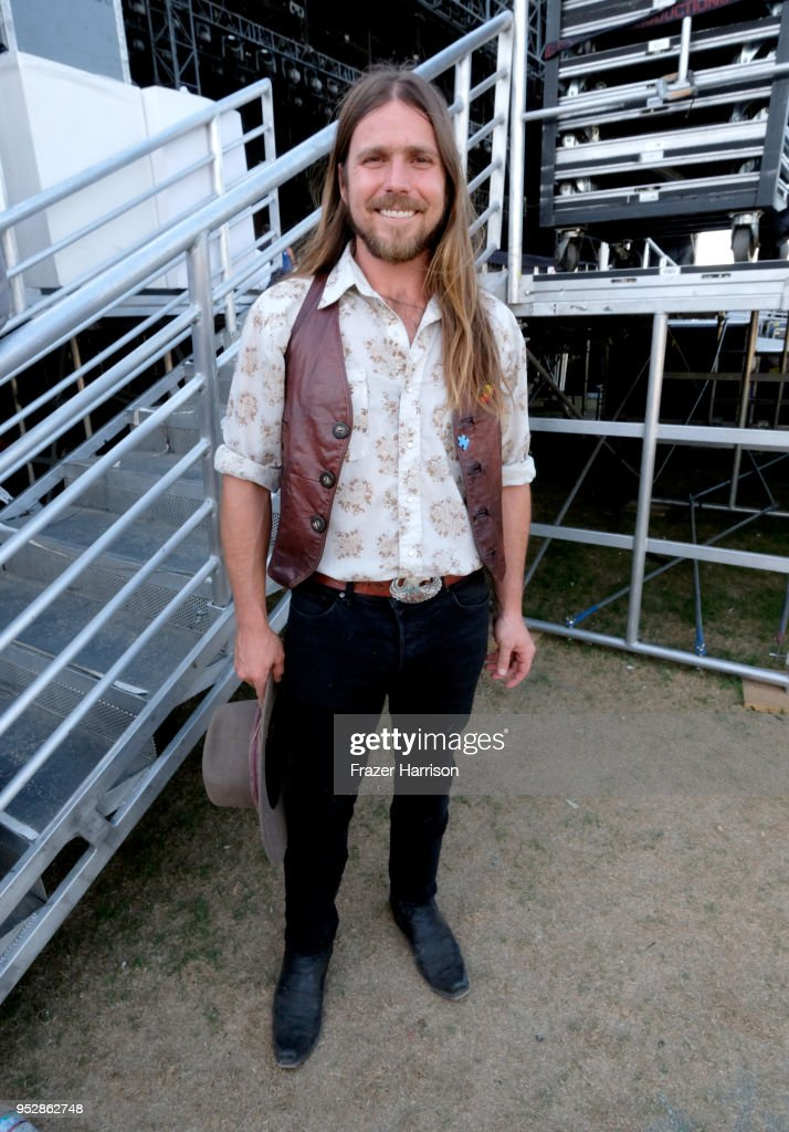 2018 Stagecoach California's Country Music Festival - Day 3
