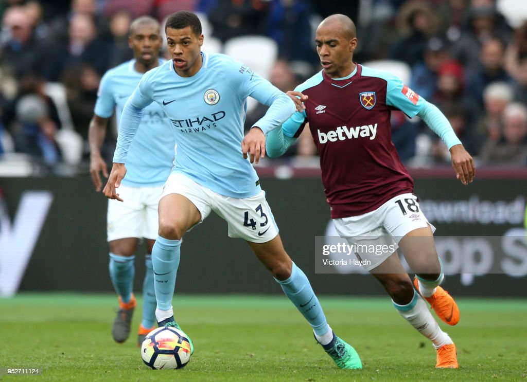 https://media.gettyimages.com/photos/lukas-nmecha-of-manchester-city-is-challenged-by-joao-mario-of-west-picture-id952711124