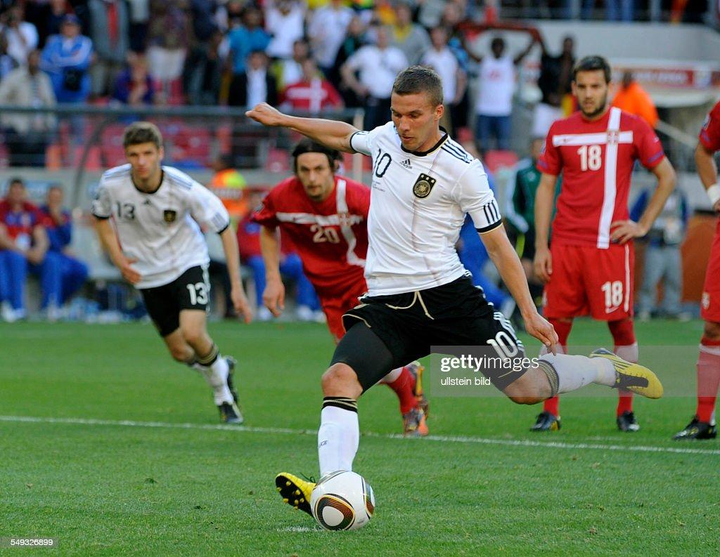 deutschland serbien fussball