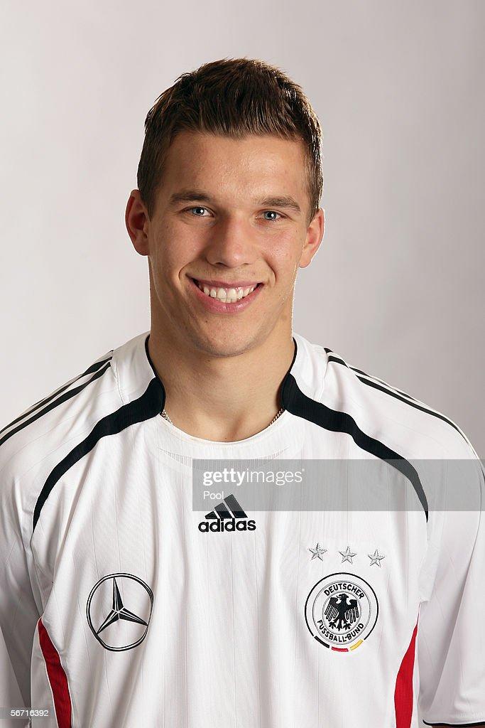 Photocall German National Football Team