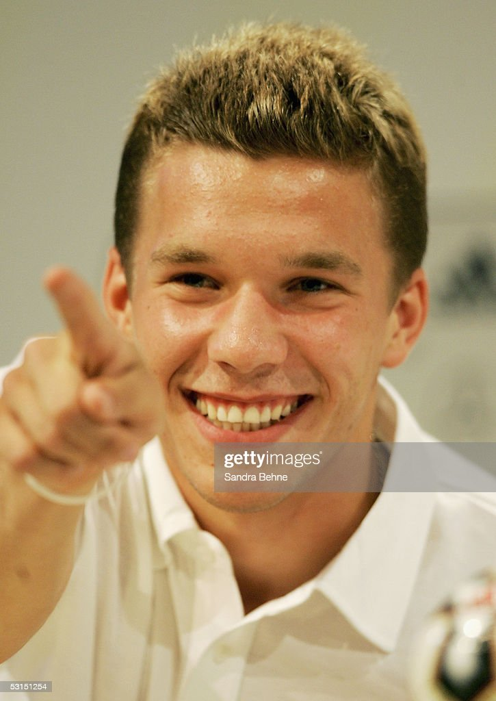 FIFA Confederations Cup 2005 Germany Press Conference