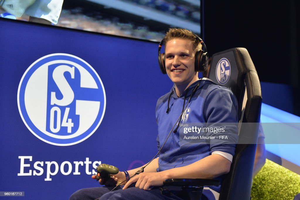 FIFA eClub World Cup - Day 1 : News Photo