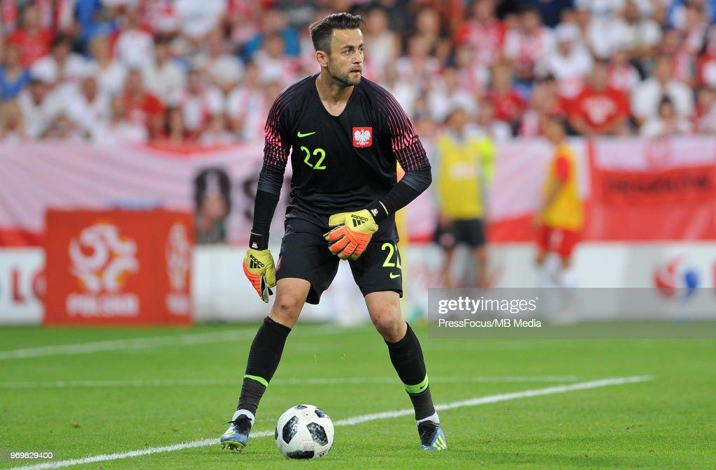 Poland v Chile - International Friendly : News Photo