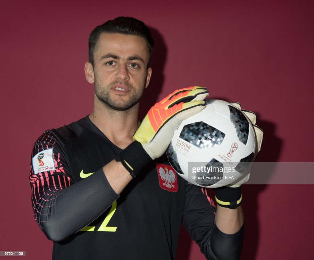 Poland Portraits - 2018 FIFA World Cup Russia : News Photo