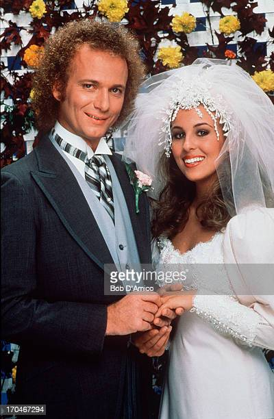 HOSPITAL Luke and Laura's wedding 11/16/81 Luke and Laura put their turbulent past behind them and married on the grounds of the Port Charles mayor's...